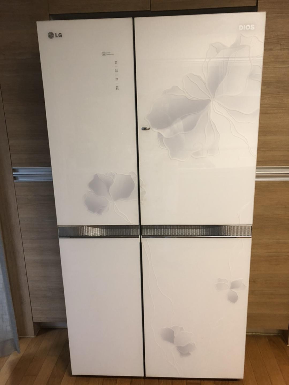 LG냉장고 팝니다~