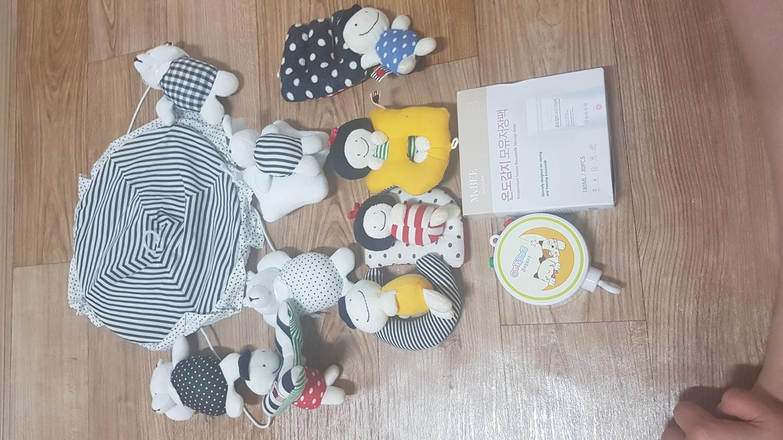 아기용품 몽땅드려용