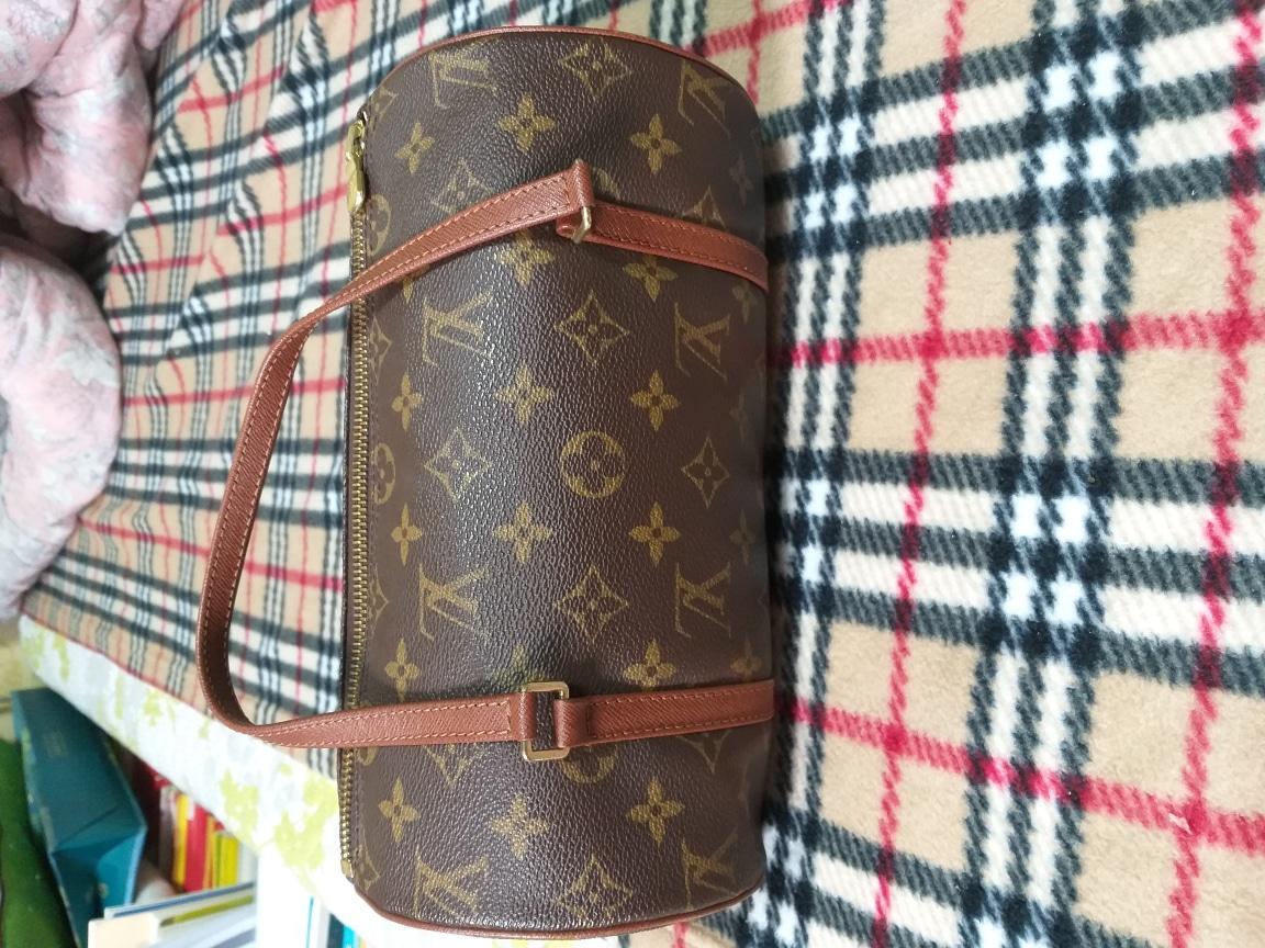루이비통 정품 깜찍이 가방
