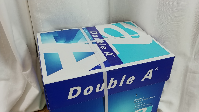 더블에이 A4 한박스 판매합니다