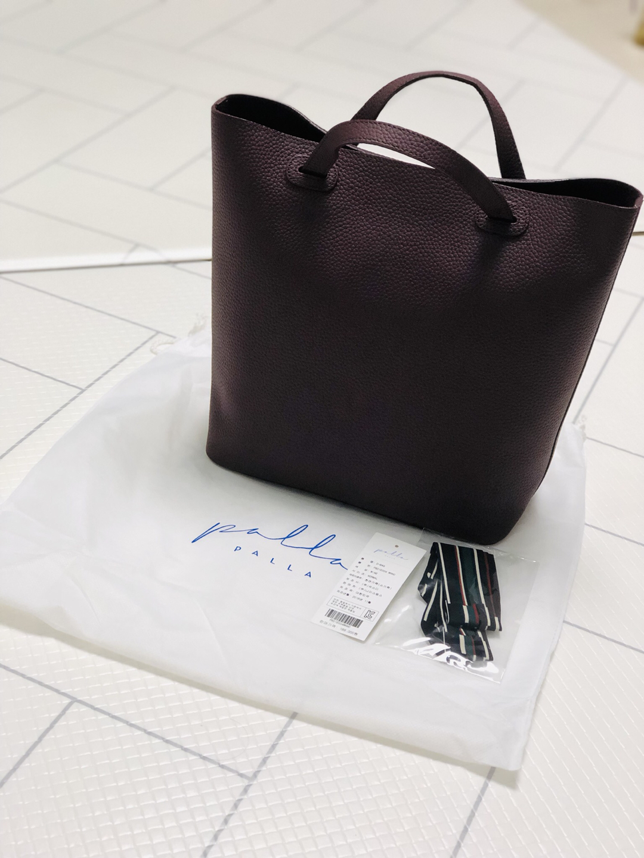 PALLA가방(선물받은 새상품)