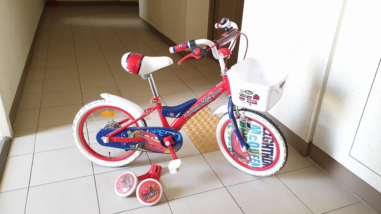 삼천리 아동자전거