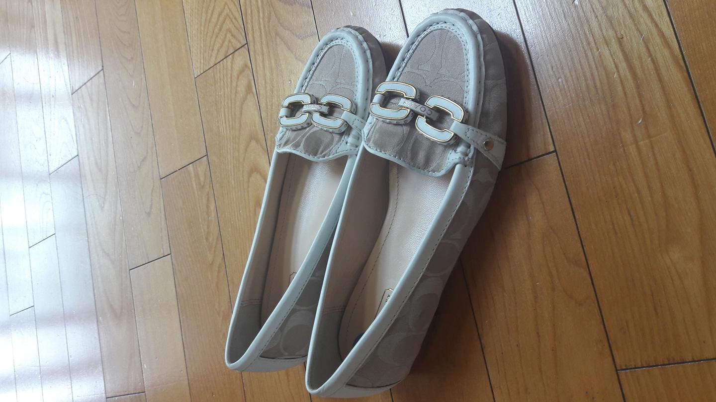 코치(coach)신발 235