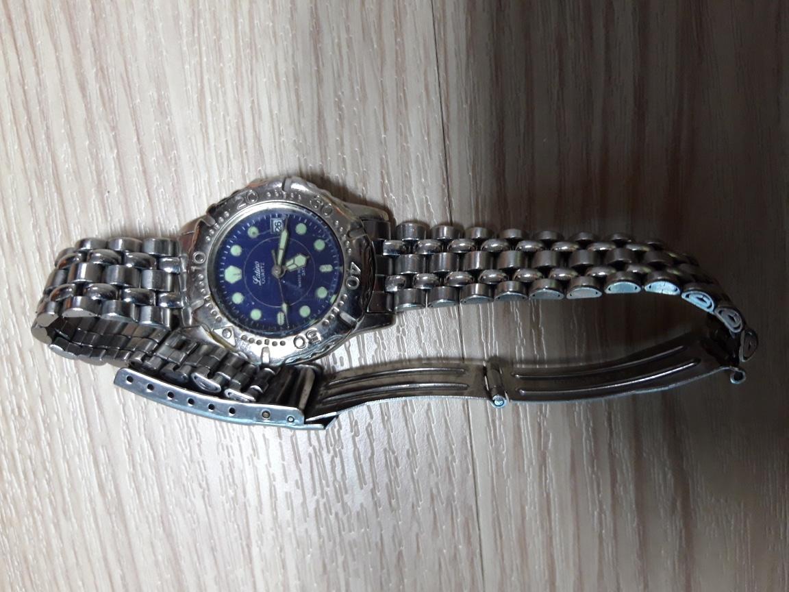 🎁폴라리스 손목 시계