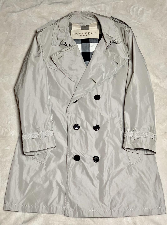 🔥마지막 가격인하🔥 [버버리] 남성 버버리 트렌치 코트 (코트, 벨트, 가방)