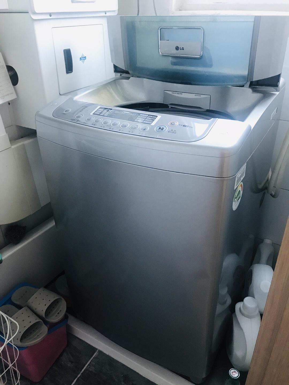 통돌티12kg세탁기-자취생강추