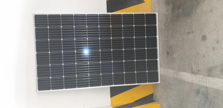 300w태양광패널