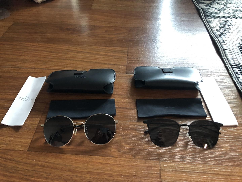 •새제품•생로랑 SL203 SL136 선글라스 판매해요