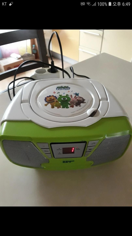 CD 플레이어