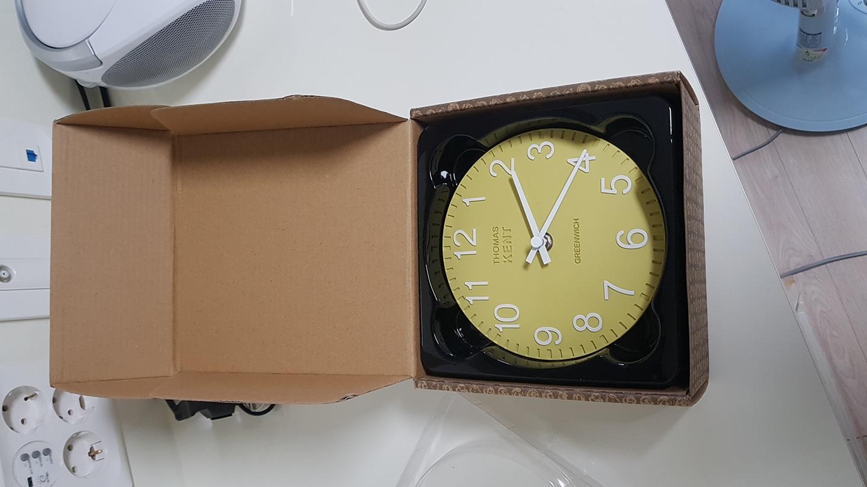 탁상시계 메이커 이쁜시계 저렴하게팝니다