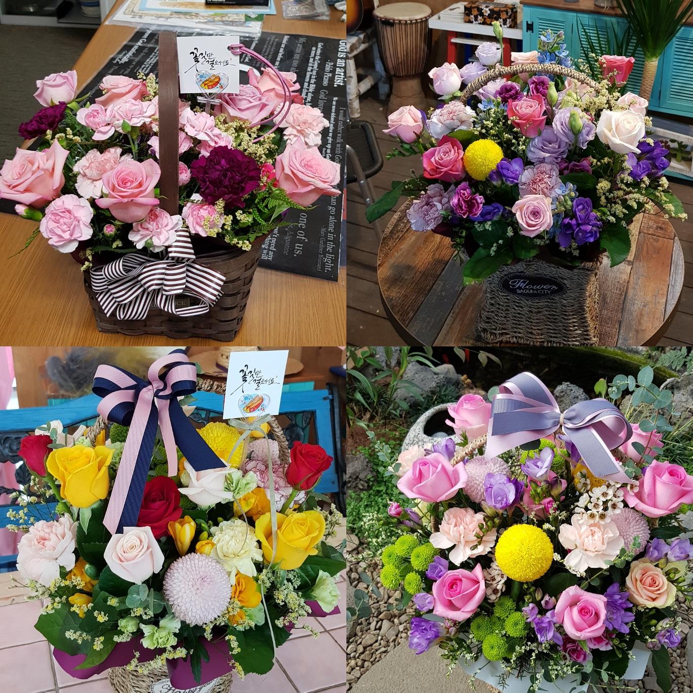 어버이날 꽃선물(카네이션)미리 예약주문하세요^~인기상품은 조기품절될수있답니다^^