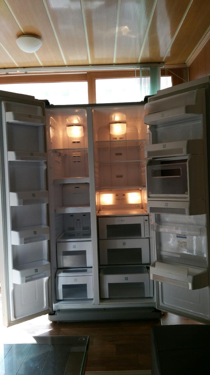 상태 좋은 냉장고