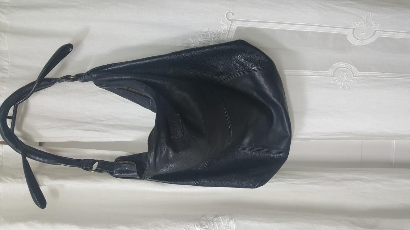 막스앤코  가죽 가방