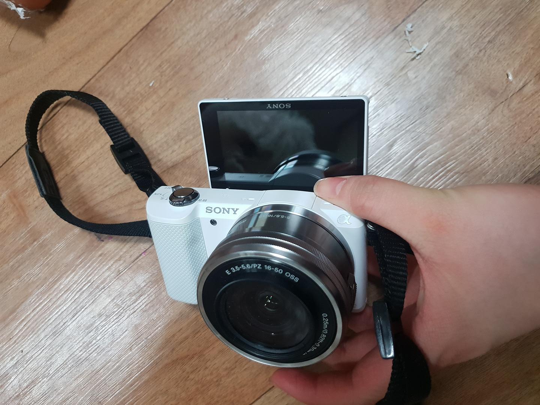 소니 카메라
