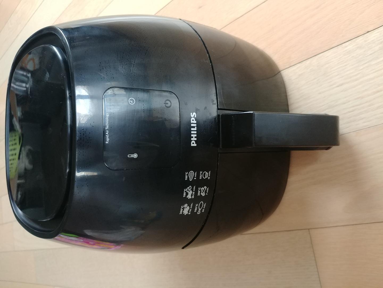 필립스 에어프라이어 HD9240