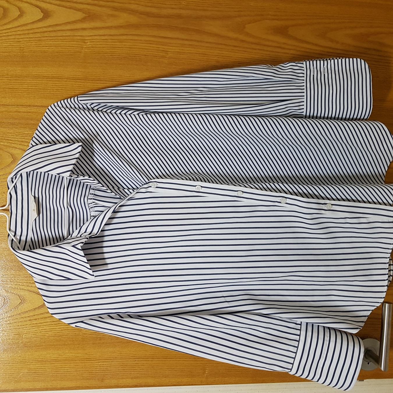 JJ JIGOTT   셔츠