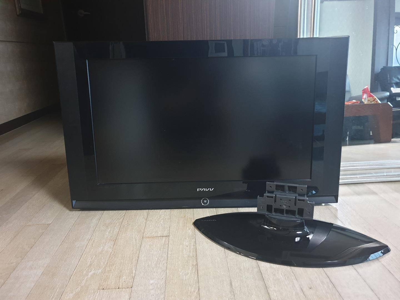32인치 티비.로봇청소기(유진로봇)