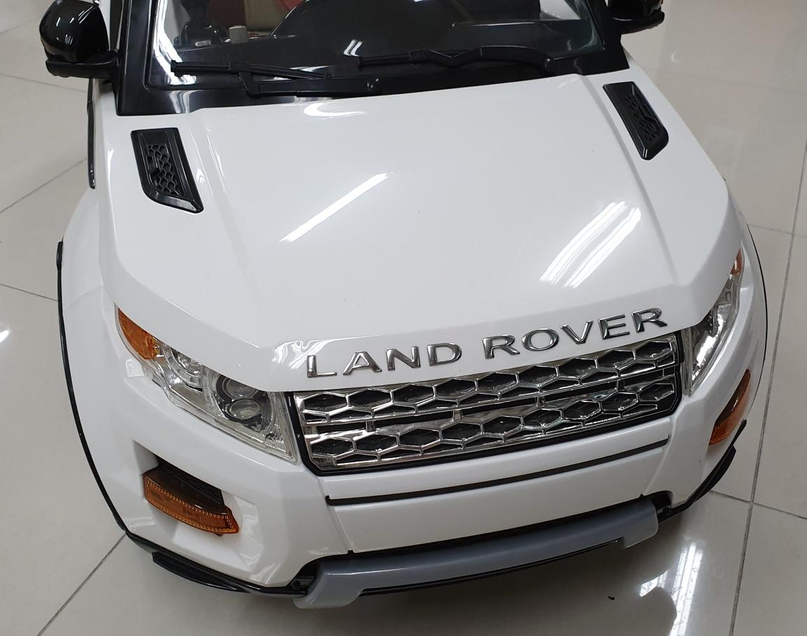 [유아전동차] 랜드로버 전동차