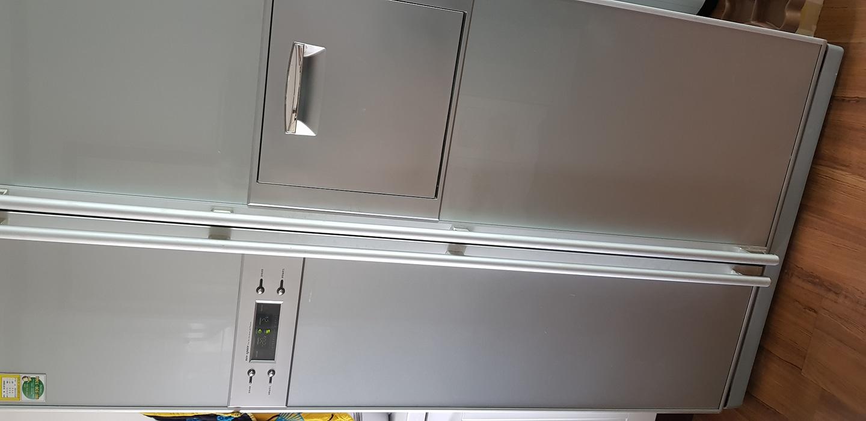 삼성 지펠 양문형 냉장고 판매합니다(684리터)