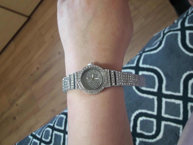 여성 손목시계