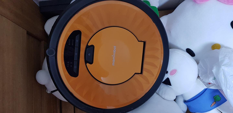 마미봇 로봇청소기