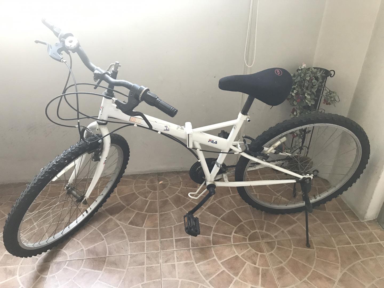 무료나눔 자전거