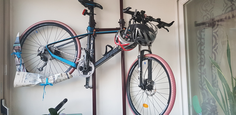 삼천리 타칸 자전거 판매합니다