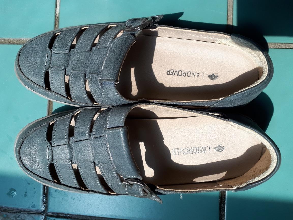 렌드로바 여름신발 (가격내림)