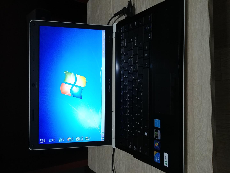 lg i5노트북(A410-K)