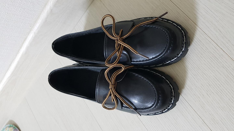신발 새거 240