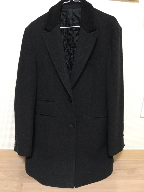 남성 코트