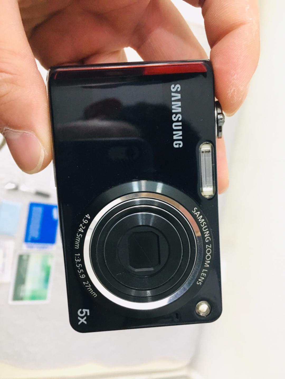 삼성디카 디지털카메라 팔아요 (pl150) 한효주카메라