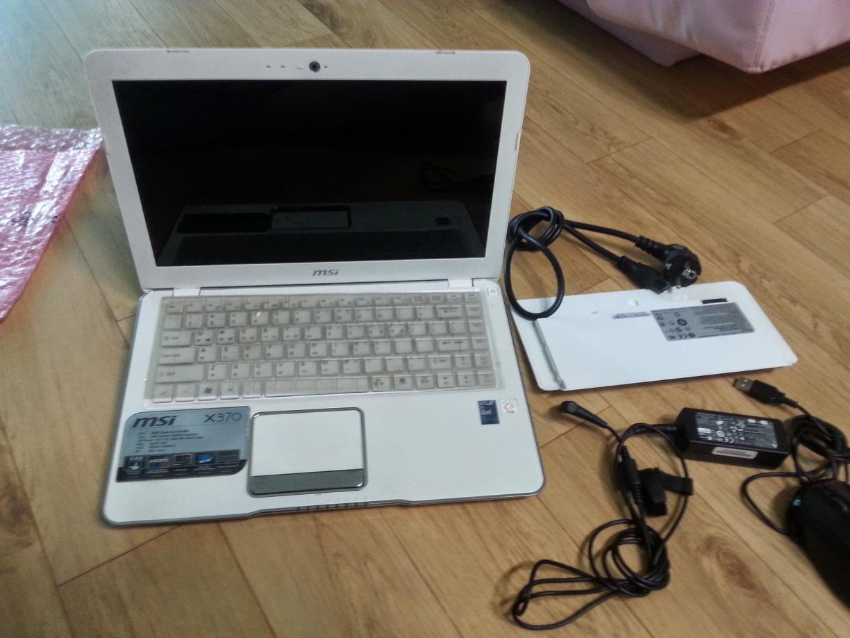 방치된노트북 오래된노트북 작동되는거삽니다