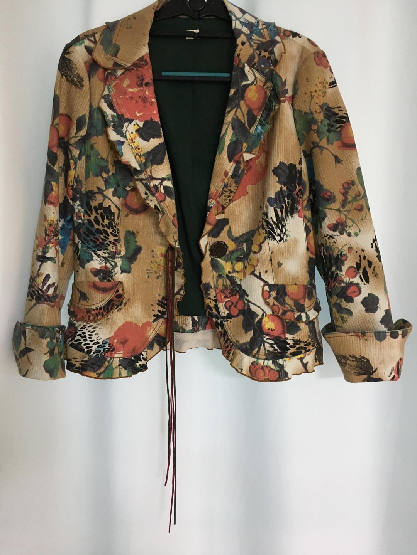 봄 가을용 자켓