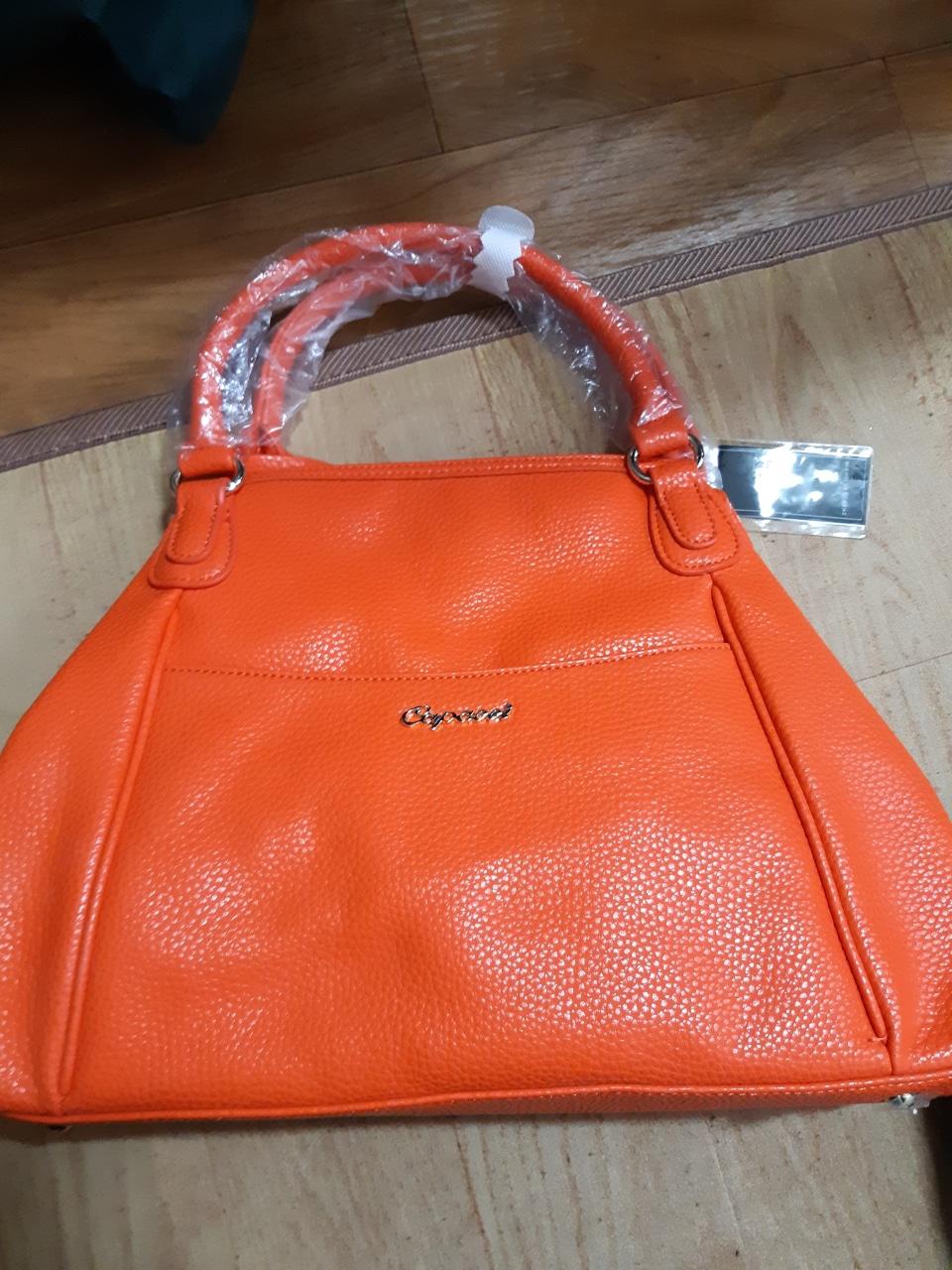 가파치 가방-새제품