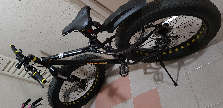 X4 펫바이크 성인자전거 판매합니다