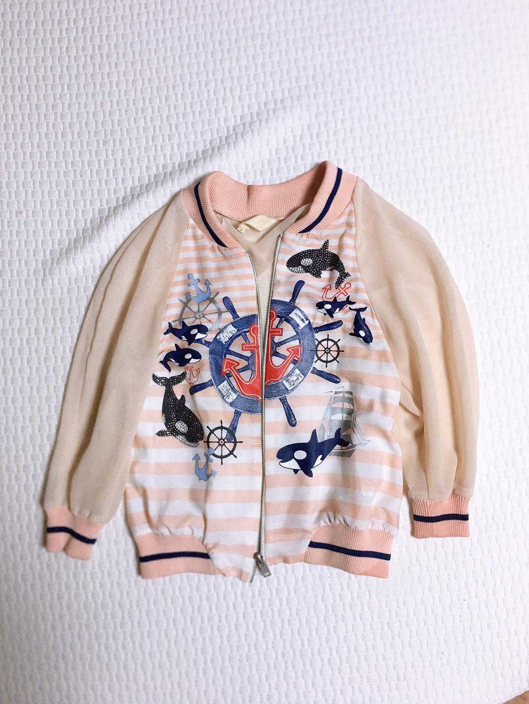 오즈새컨 봄여름 쟈켓