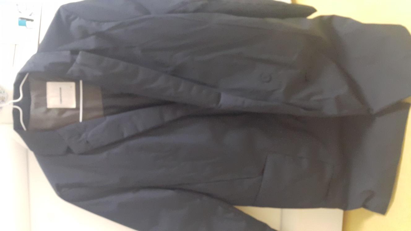 오리솜털 쟈켓