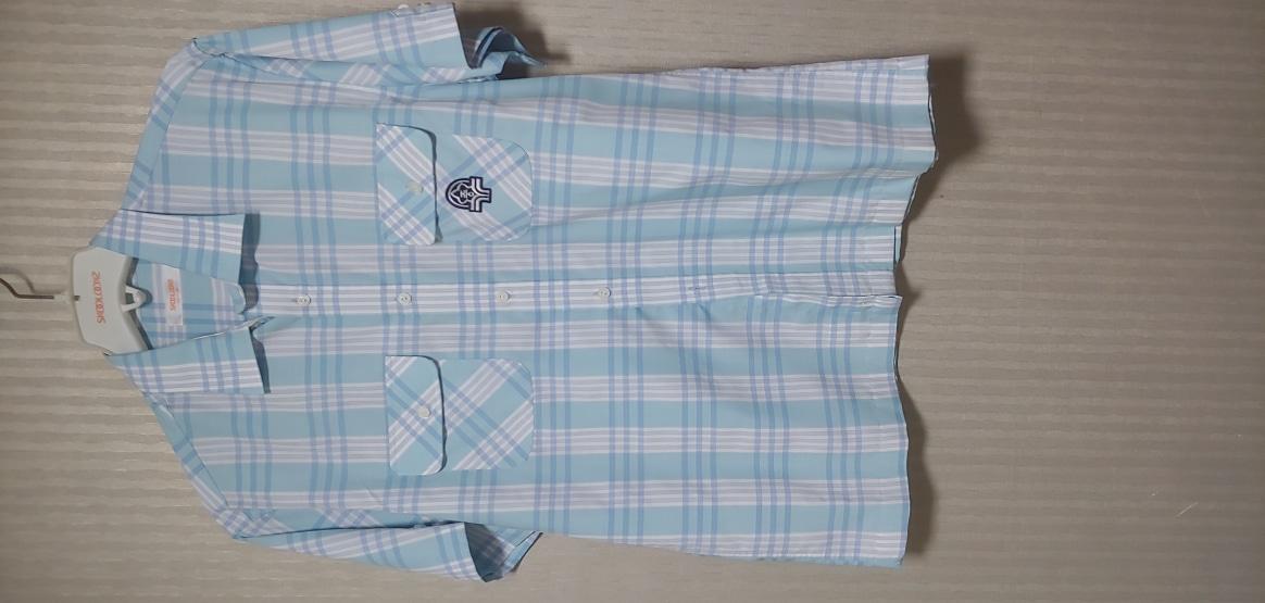 동수원중 하복셔츠(105) 스쿨룩스