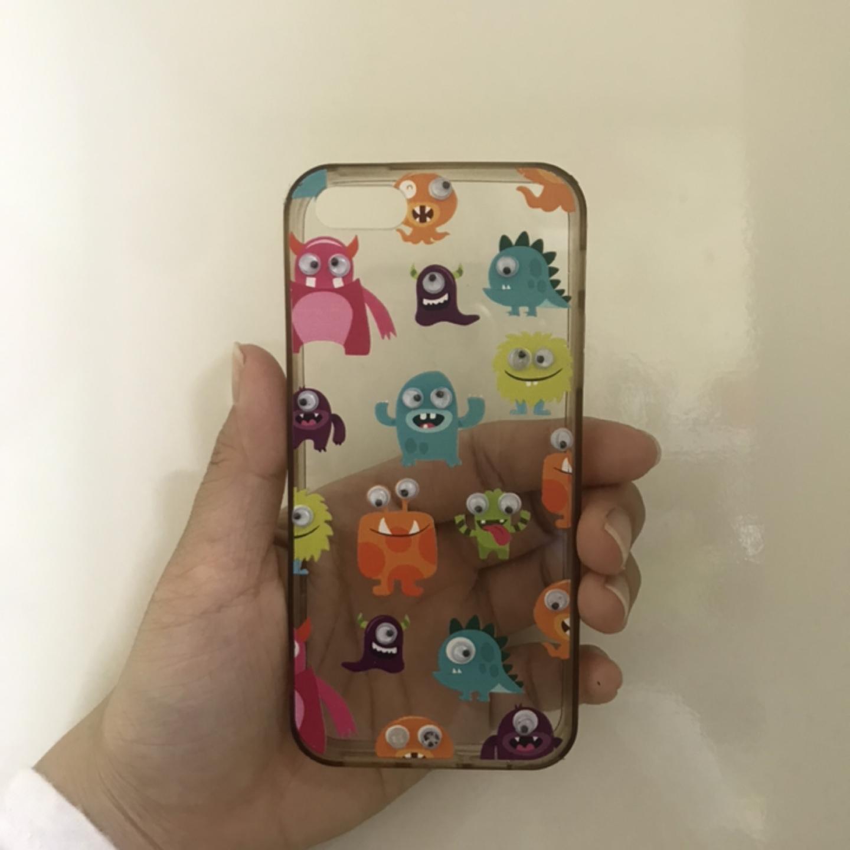 아이폰5se케이스팔아요