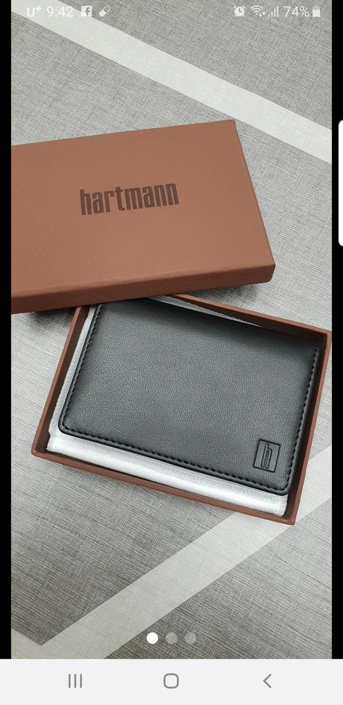 하트만 카드홀더