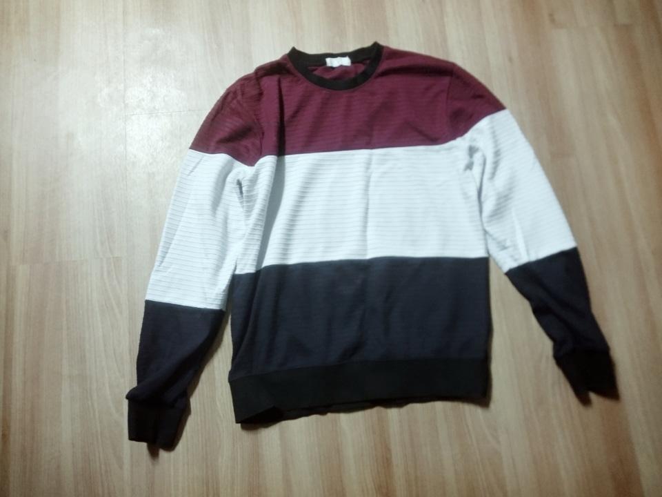 남자옷/티셔츠/스웨터