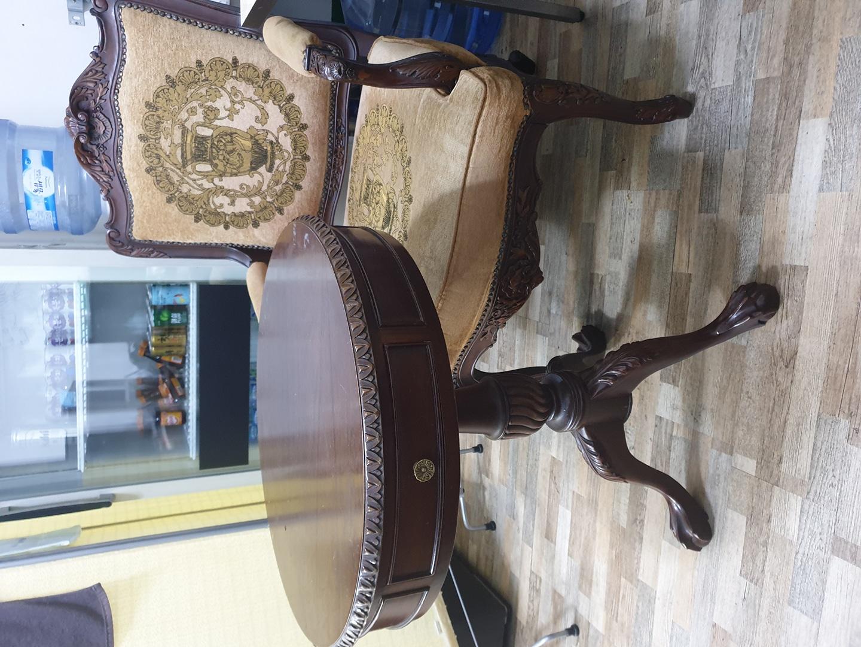 탁자..의자