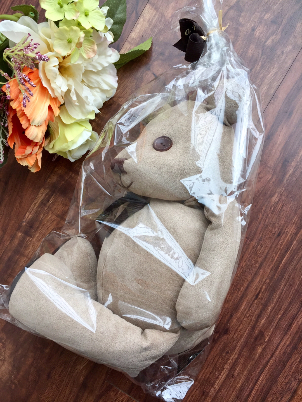 아티제 테디베어 곰인형(새상품)