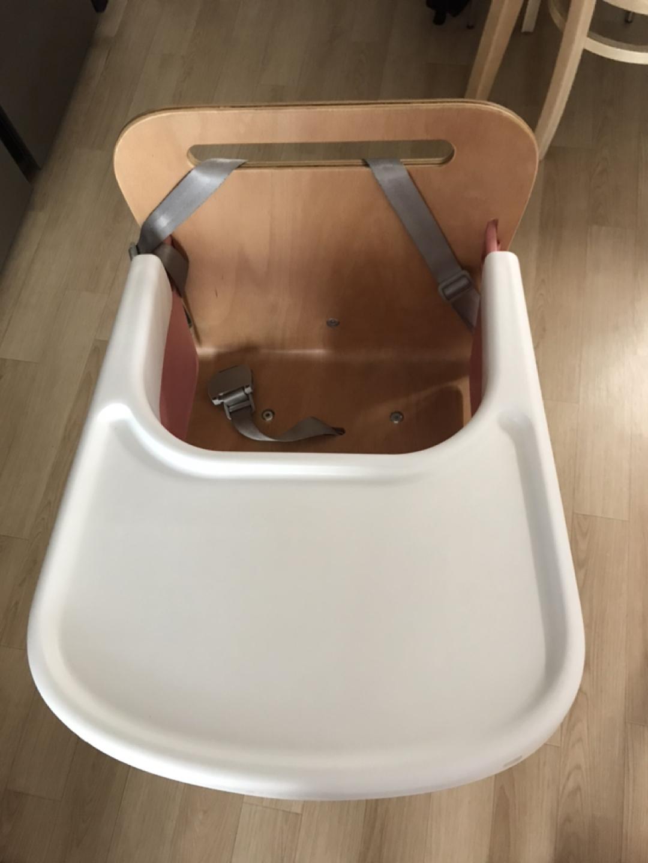 세이지폴 식탁의자 (가격내림)
