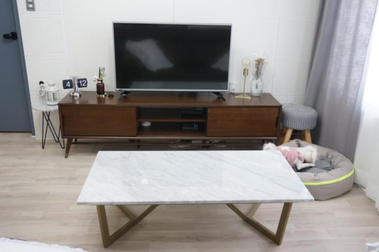 엘지 LG 43인치 티비
