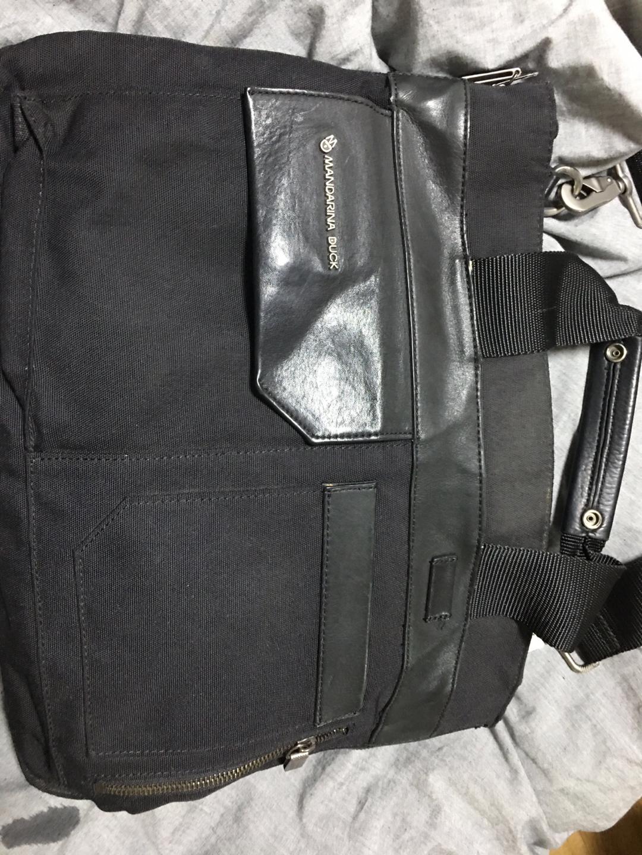 만다리나덕노트북가방