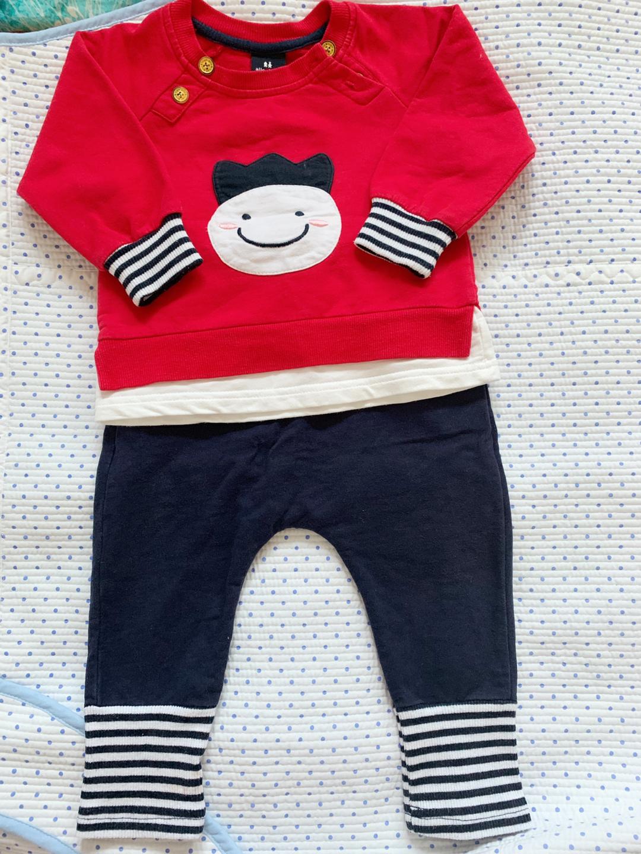 유아옷상하복. 2번판매완료