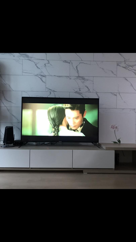 49인치 티비 텔레비젼 LG패널 이노스티비