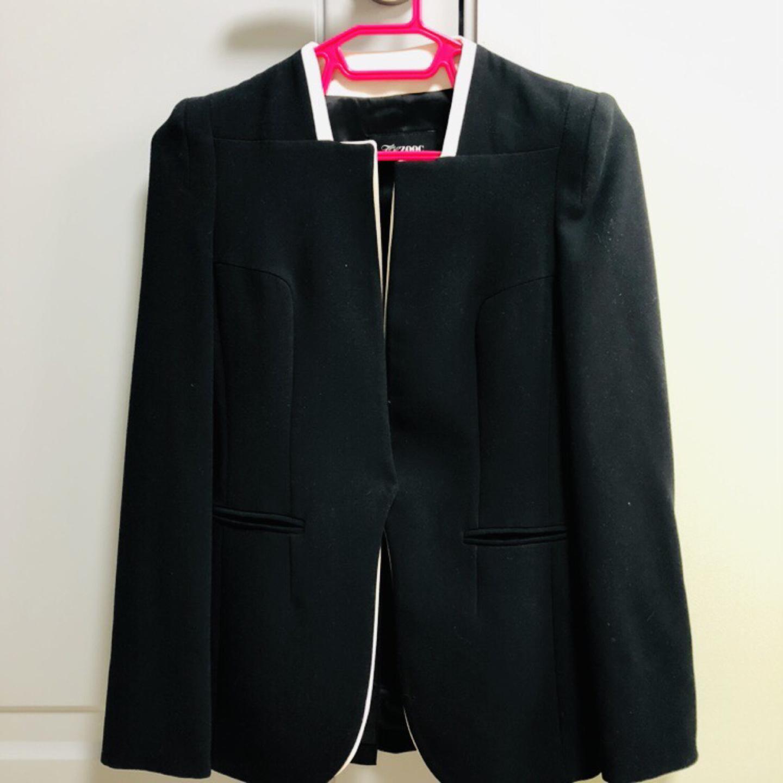 주크 ZOOC 쟈켓 판매